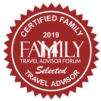 FTAF Selected Travel Advisor