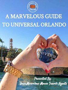 Universal Orlando Guide